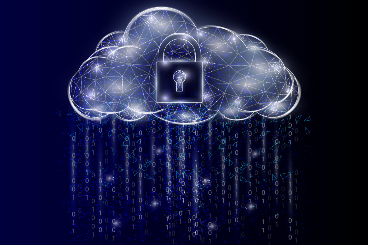 Safe Data in the cloud