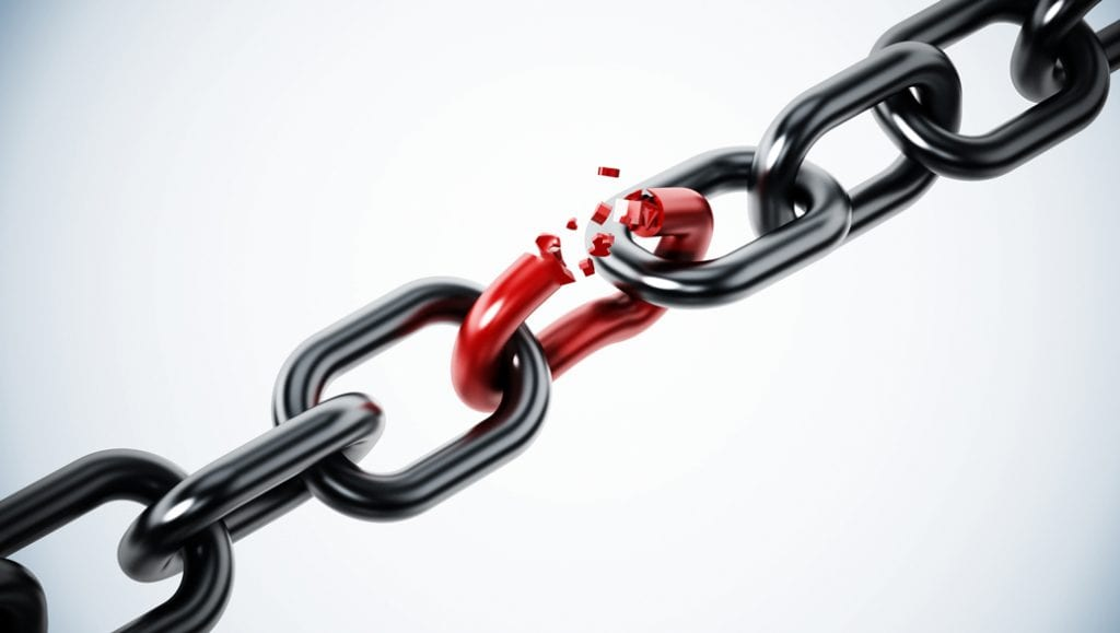 Are Employees The Weakest Security Link?