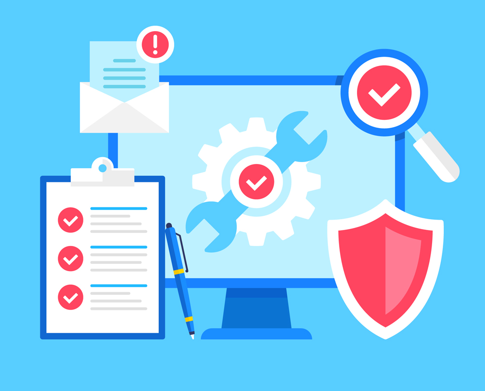 RFP Security Checks